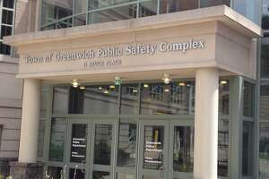 The Greenwich Public Safety Complex