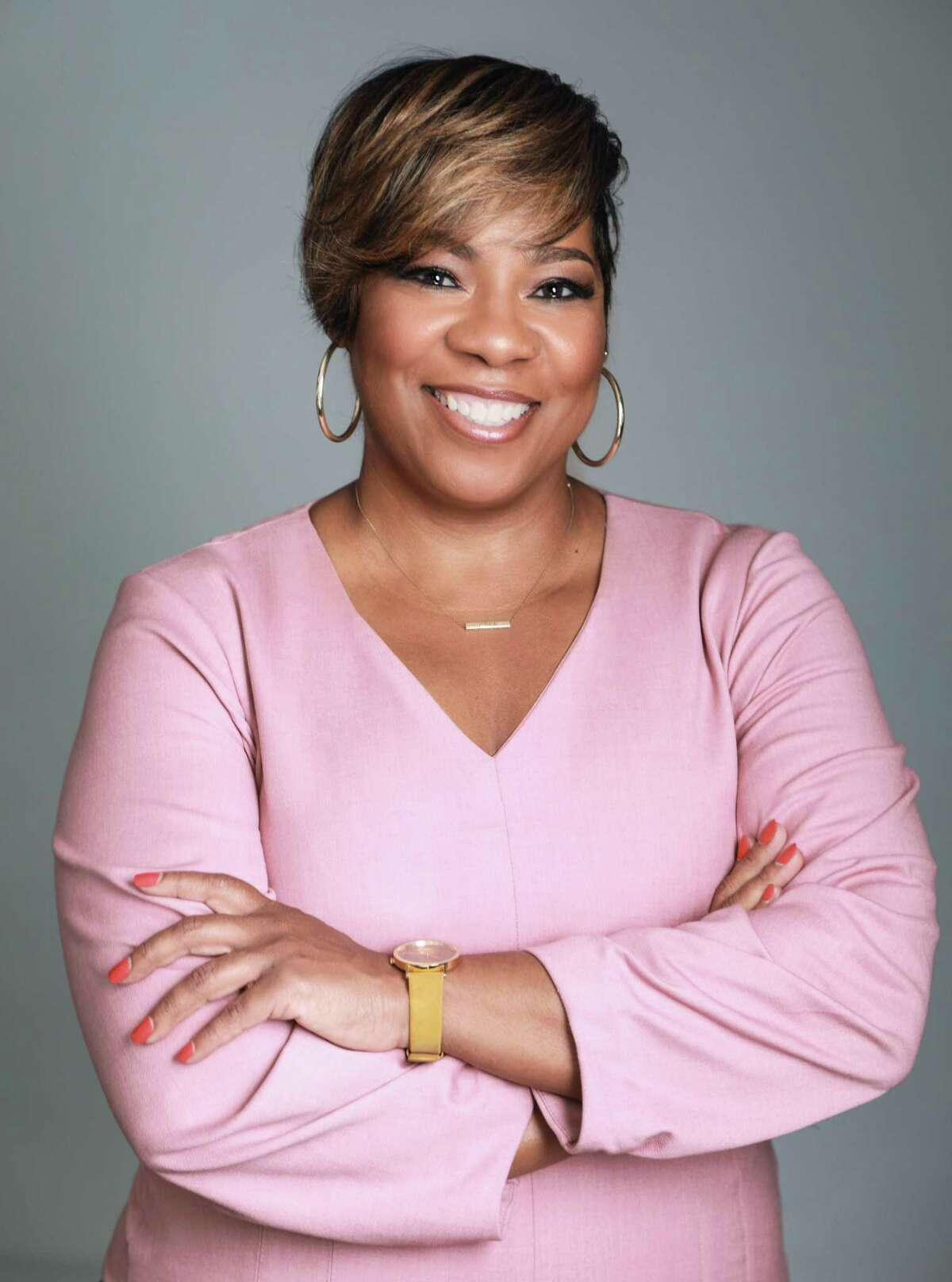LaQuenta Jacobs has been named XPO Logistics' first chief diversity officer.