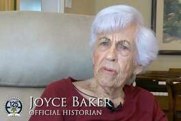 A video series, hosted by Friendswood historian Joycina Baker, will highlight aspects of her city's 125-year history.