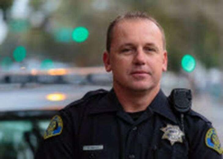 Officer Robert Foster, a 47-year-old Morgan Hill resident, used and traded on his protected status as an active-duty police officer to further his business interests — all while concealing his company from the San Jose Police Department, according to the Santa Clara County district attorney's office.