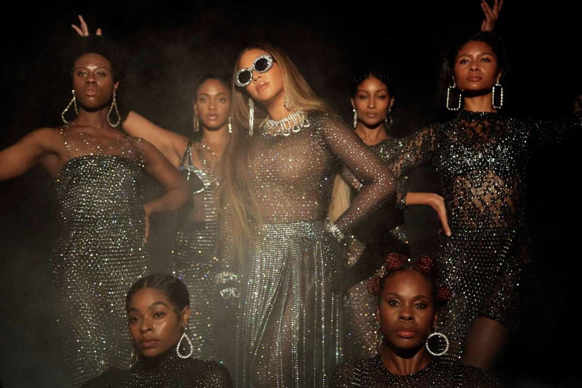 Beyoncé's 'Black is King' is now streaming on Disney Plus