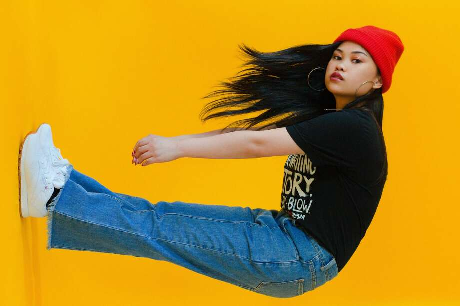 Ruby Ibarra has been outspoken about social justice issues — both those happening here in America and back in the Philippines — on social media and in her music. Photo: Donna Ibarra