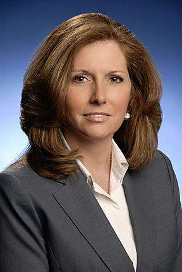 Marie Benedetto of Middlefield was recently elected president of the Connecticut Society of CPAs. Brian Reilly of Cromwell is president-elect. Photo: CT Society Of CPAs / Contributed Photo