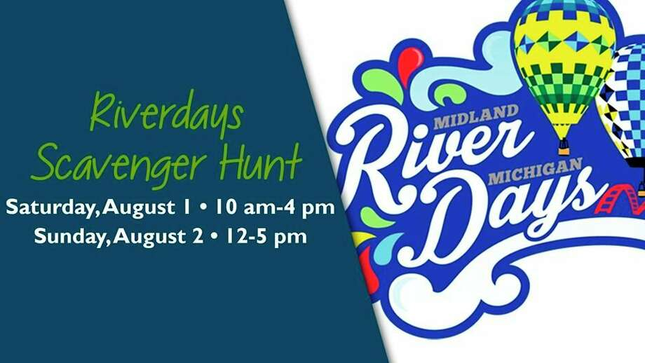 Aug. 1-2: Riverdays Scavenger Hunt is set for 10 a.m. to 4 p.m. Saturday and noon to 5 p.m. Sunday at the Chippewa Nature Center. (Photo provided/Chippewa Nature Center Facebook)