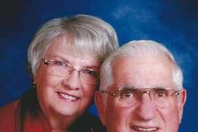 Charlie and Suzanne Steinacher