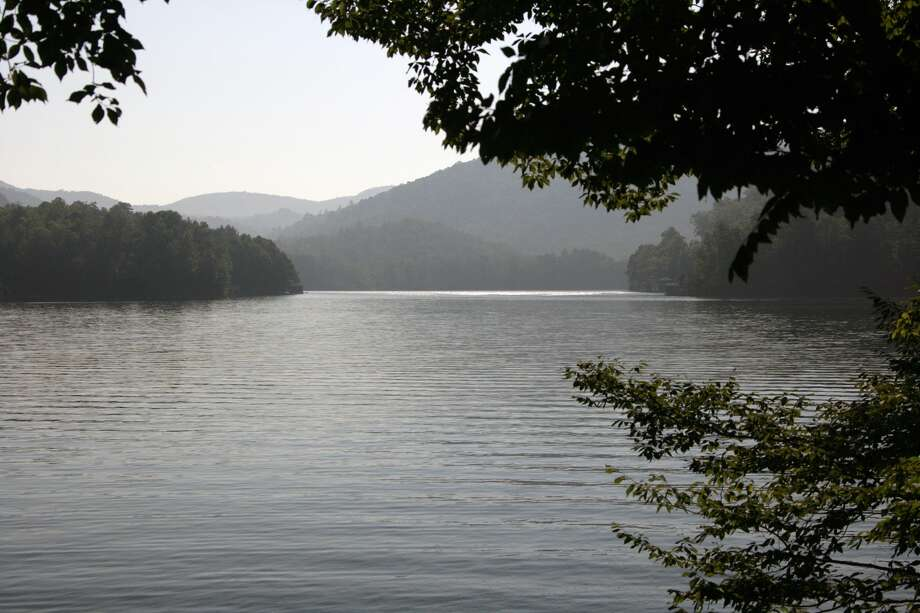 Lake Burton, Georgia is seen in this file photo. Photo: Greg Newington/Getty Images