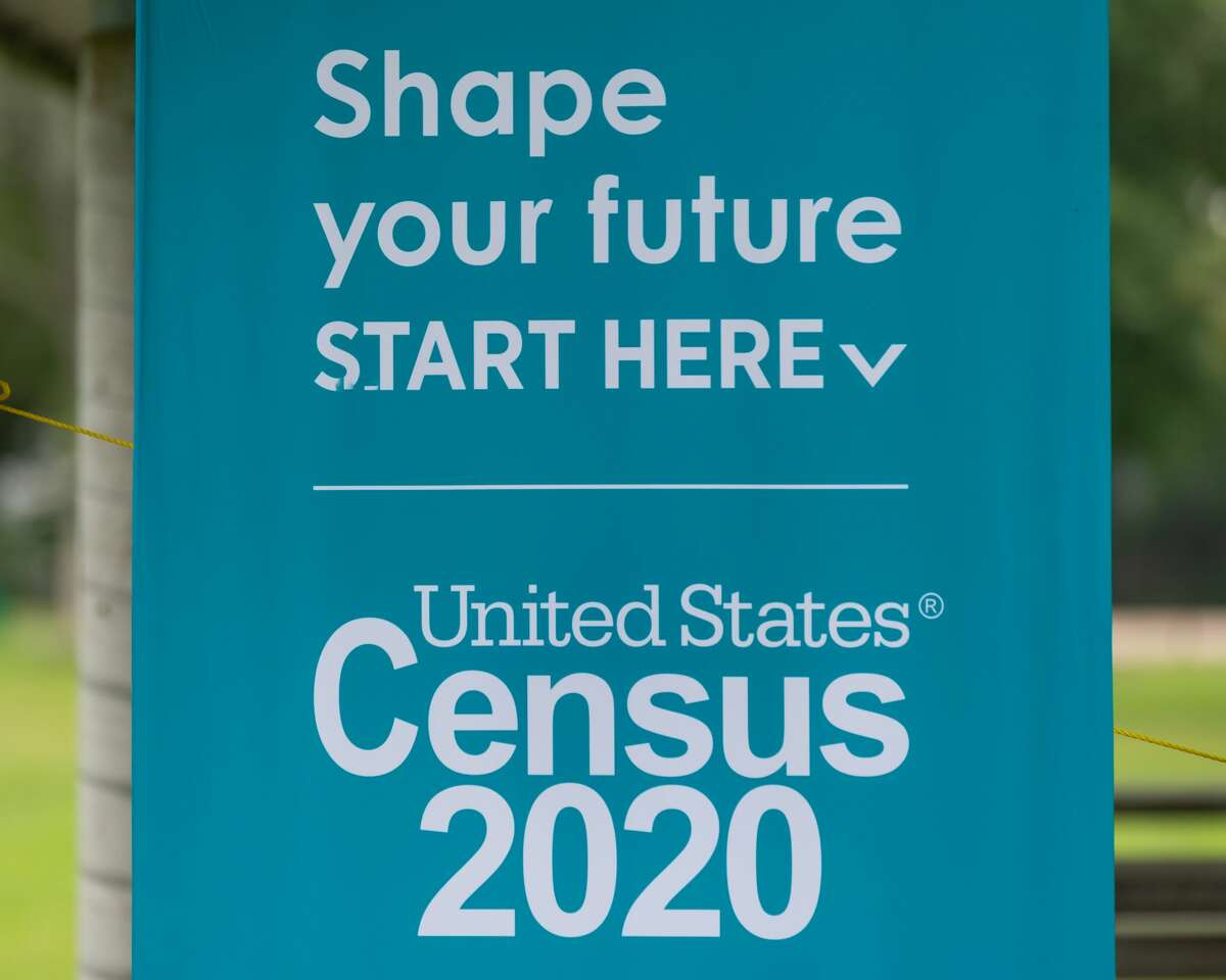 """On this file photo, the U.S. Census Bureau, and the Beaumont NAACP hosts their first 2020 Census """"Get Out the Count"""" Car Parade."""