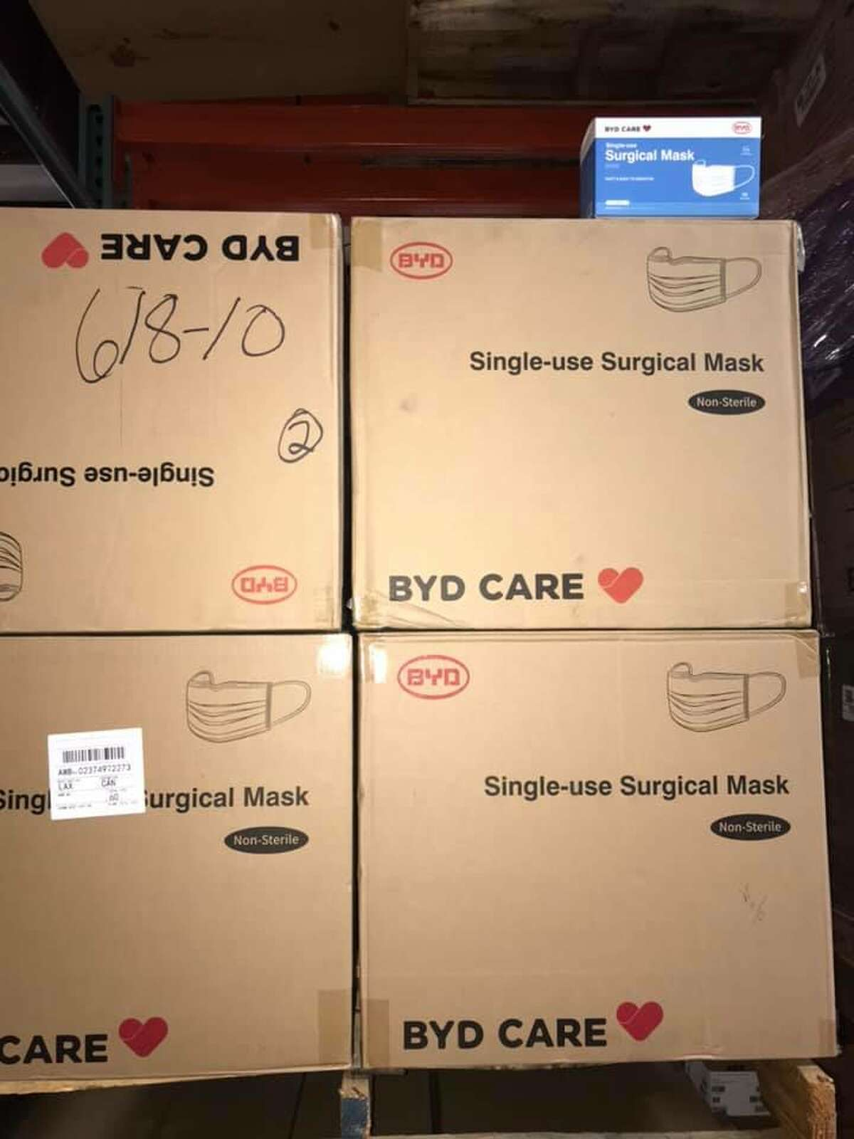 Everyone will be required to wear face masks on campus, with some exceptions such as physical education classes. Students and staff will be required to to provide their own. Boerne ISD ordered 86,000 masks and 1,200 face shields, which will be used for students or staff who forget or lose their mask during the school day.
