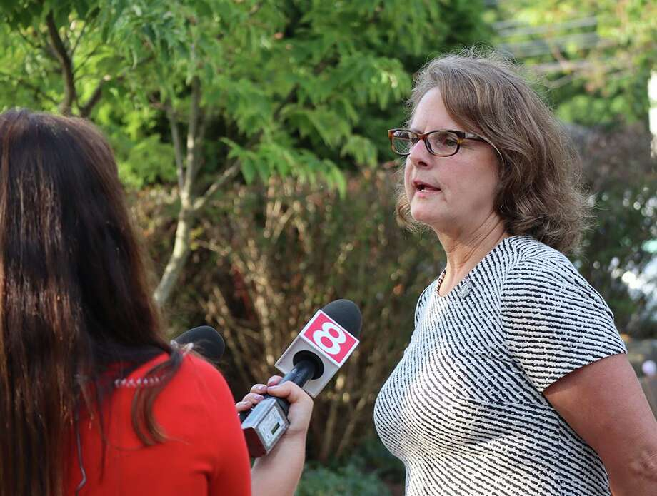 State Rep. Kathy Kennedy Photo: Contributed Photo