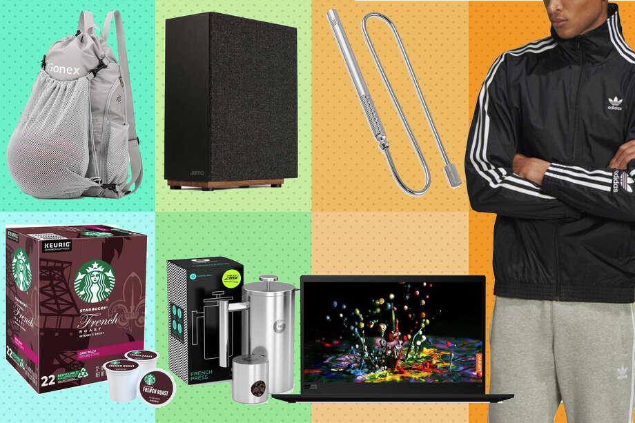 . Photo: Adidas, Lenovo, K-Cup, Bose, Master Magnetics