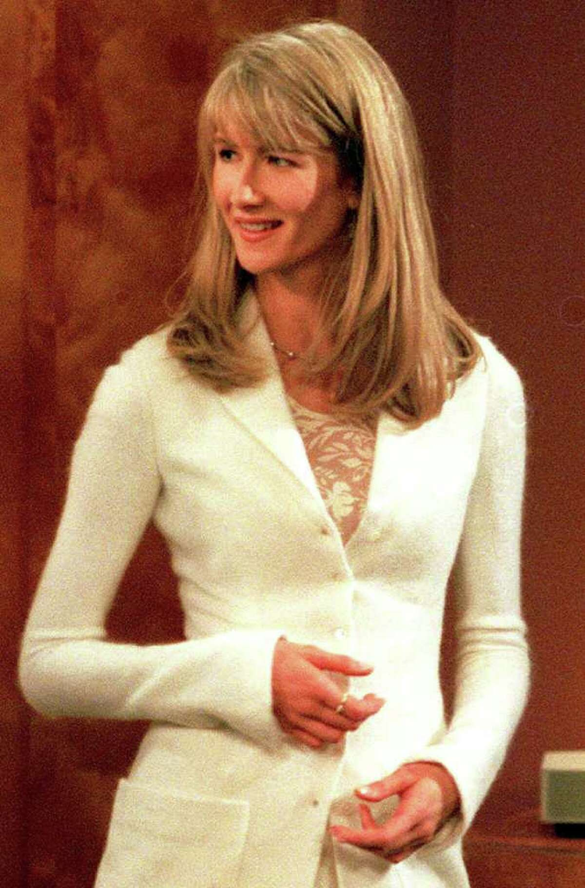 Laura Dern, April 30, 1997, age 30.