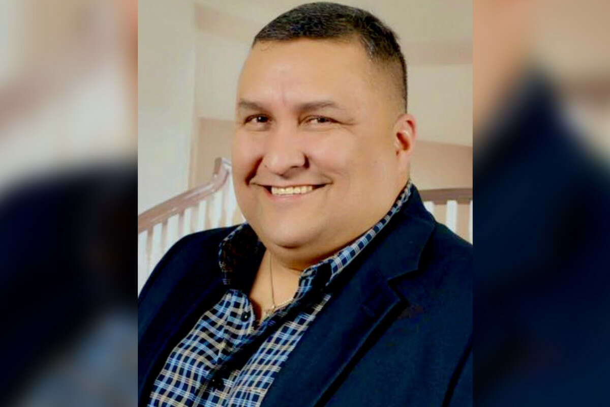 Jerry Pacheco, a 17-year veteran with the Houston Fire Department, died Monday, Aug. 3, 2020, after spending time in the hospital battling COVID-19.
