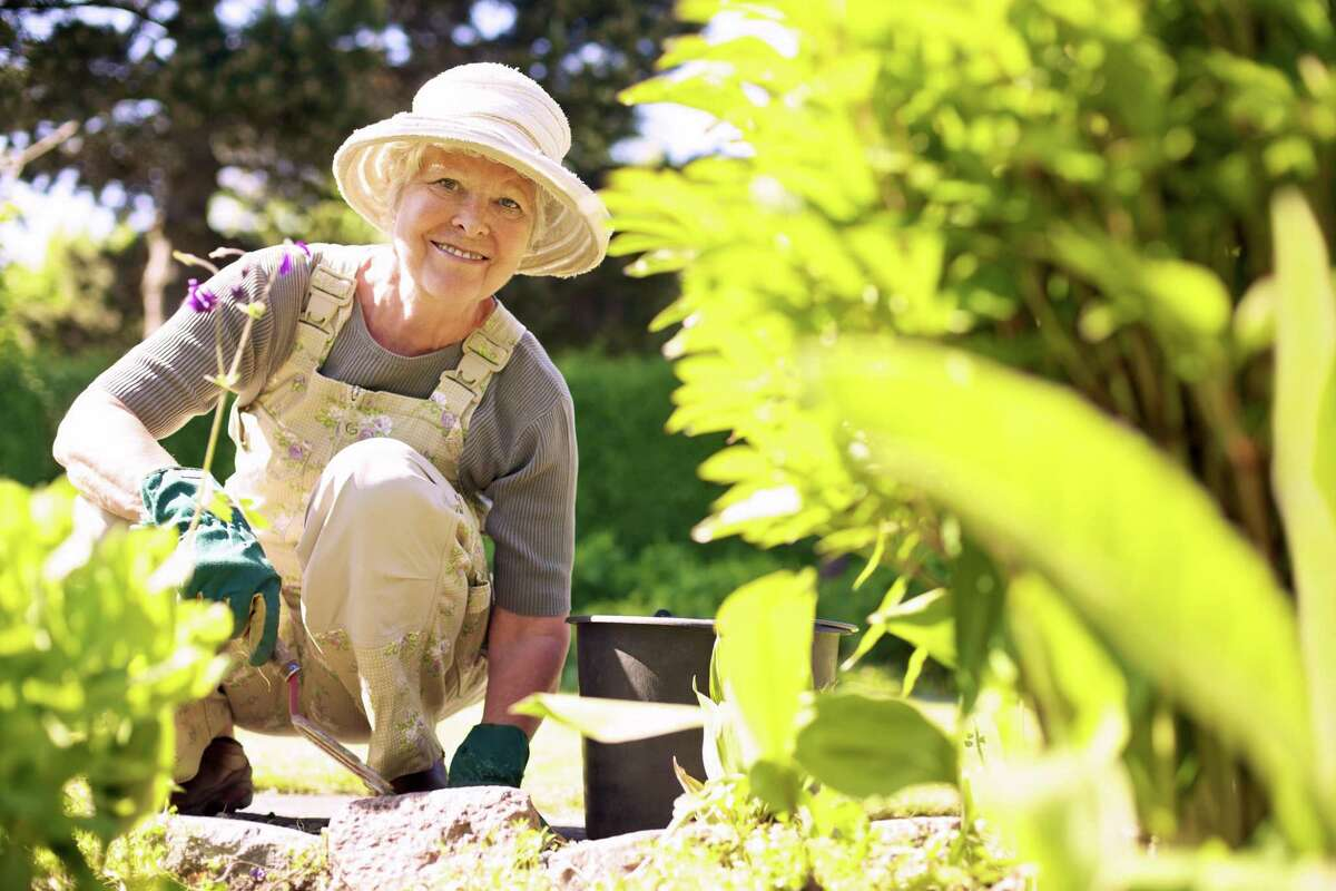 RVNAhealth presents the following CDC tips for enjoying gardening safely.