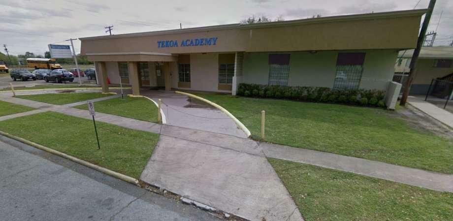 TEKOA academy Photo: Isaac Windes / Google Images
