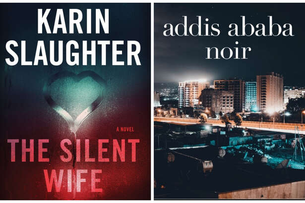 The Silent Wife/Addis Ababa Noir