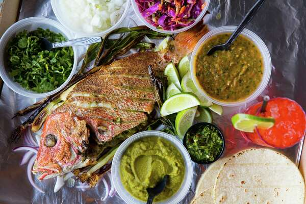 """Barrel of Monkeys' director of operations Steven Ripley, former chef de cuisine at Helen Greek & Wine, will oversee the fare. While the menu is still in the works, Al-Amin said to expect """"good food that doesn't break the bank."""" """"We do know that tacos will be on the menu,"""" he said."""