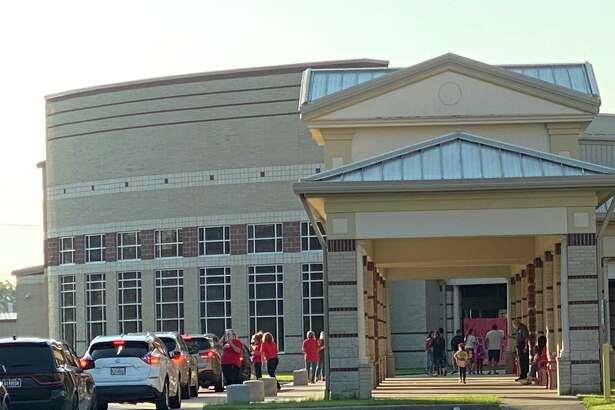 School starts in Bridge City on Aug. 3, 2020 Photo: Kim Brent/The Enterprise