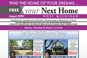 Your Next Home - August 2020