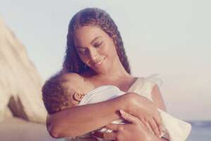 3.  I must say, it was hard not listing this as No. 1. This moment is the first time we see Beyoncé appear in the film.