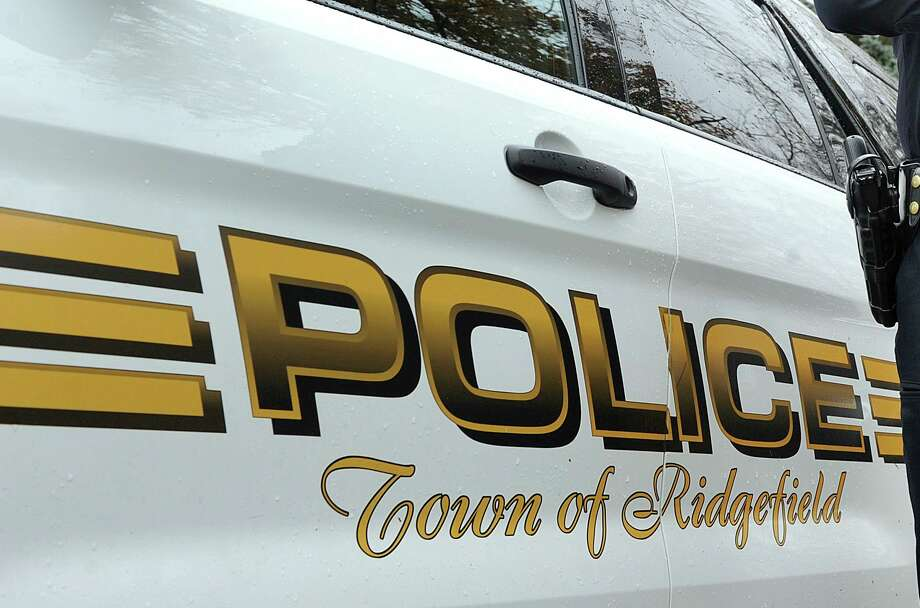Ridgefield police Photo: Carol Kaliff / Hearst Connecticut Media / The News-Times