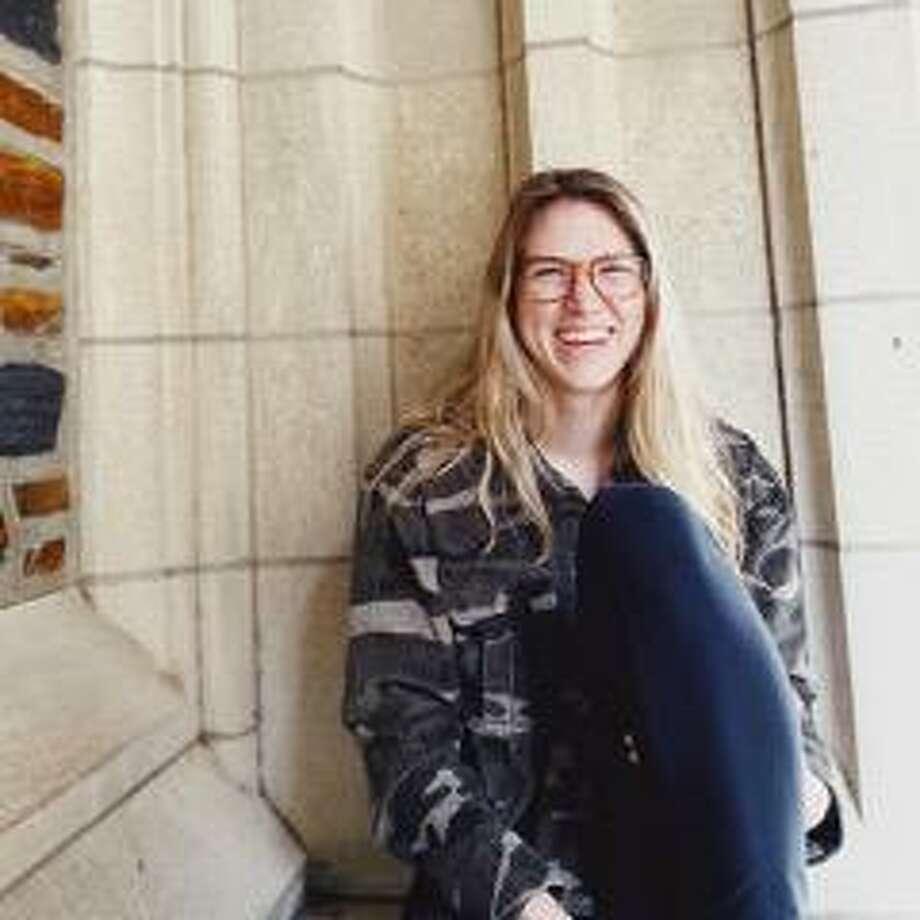Katarina von Kuhn-Murray Photo: Contributed Photo