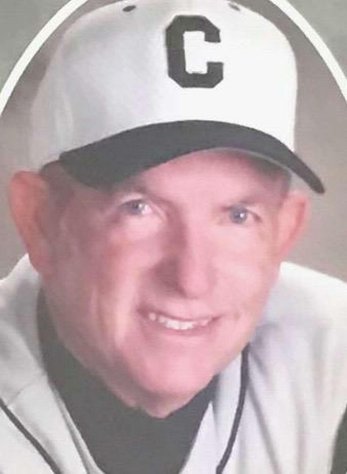 Longtime Conroe baseball coach Mike Ferrell died Sunday, Aug. 2, 2020.