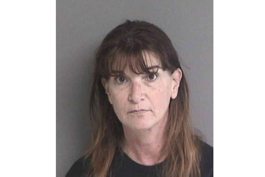 The Alameda County District Attorney's Office charged 52-year-old Lesa Lopez of Salida with the murder of her newborn son in Castro Valley in 1988. Photo: Alameda County Sheriff's Office