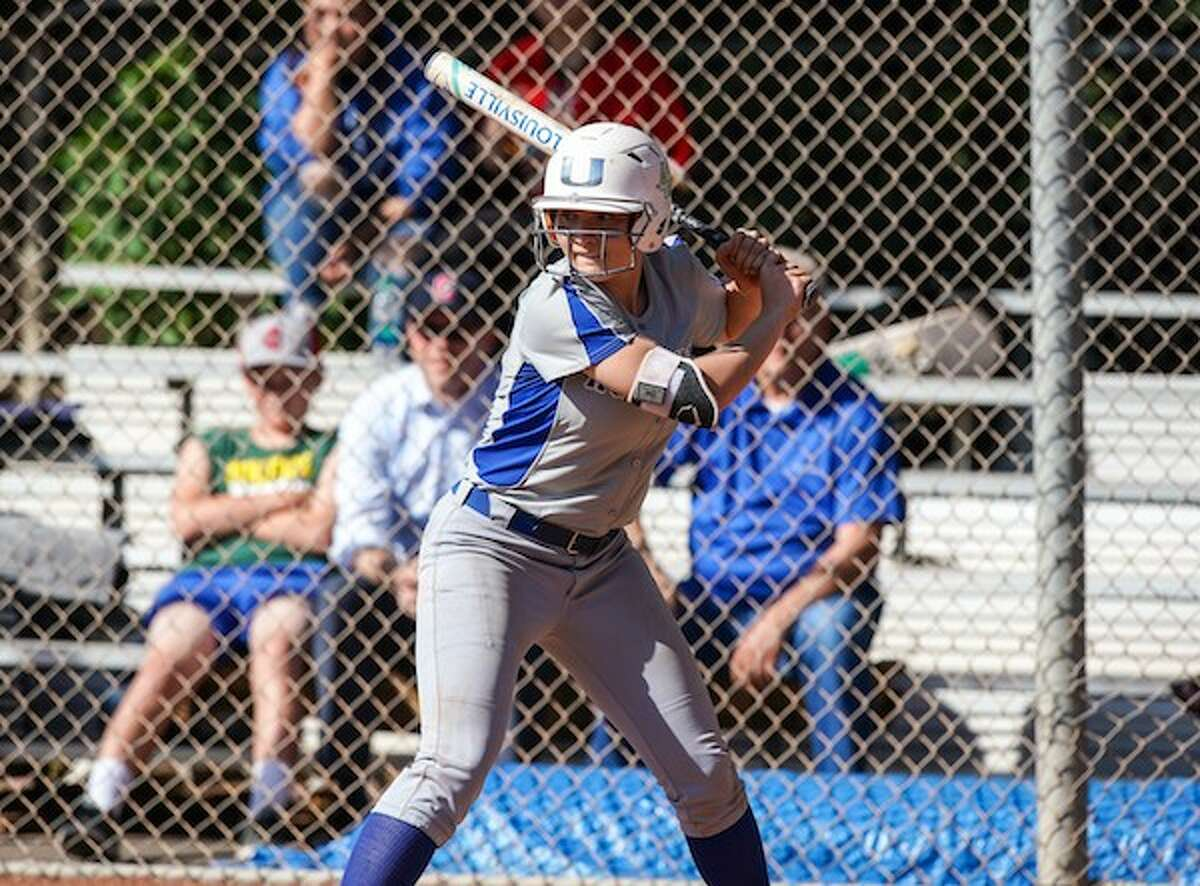 Kaylee Pond, Acalanes, Softball