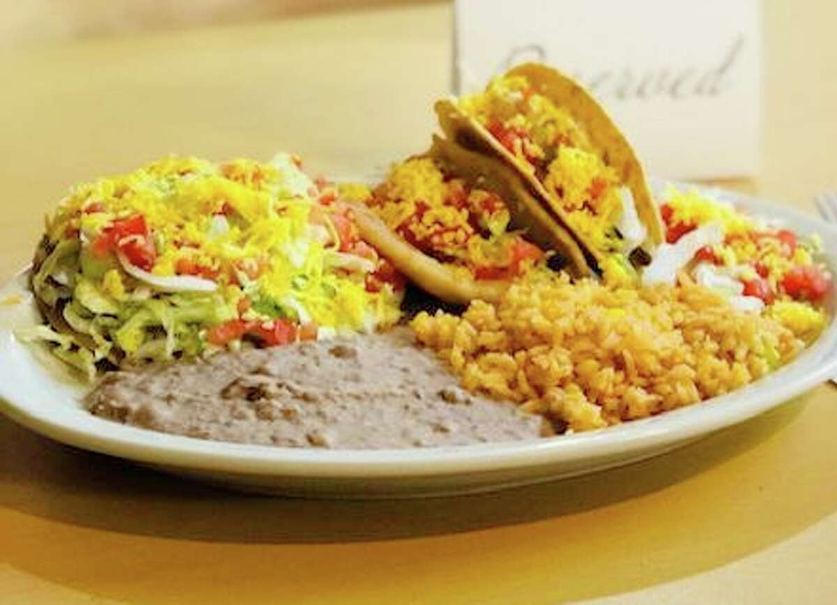 Agave Azul is a new Mexican restaurant on McCullough Avenue in Tobin Hill.