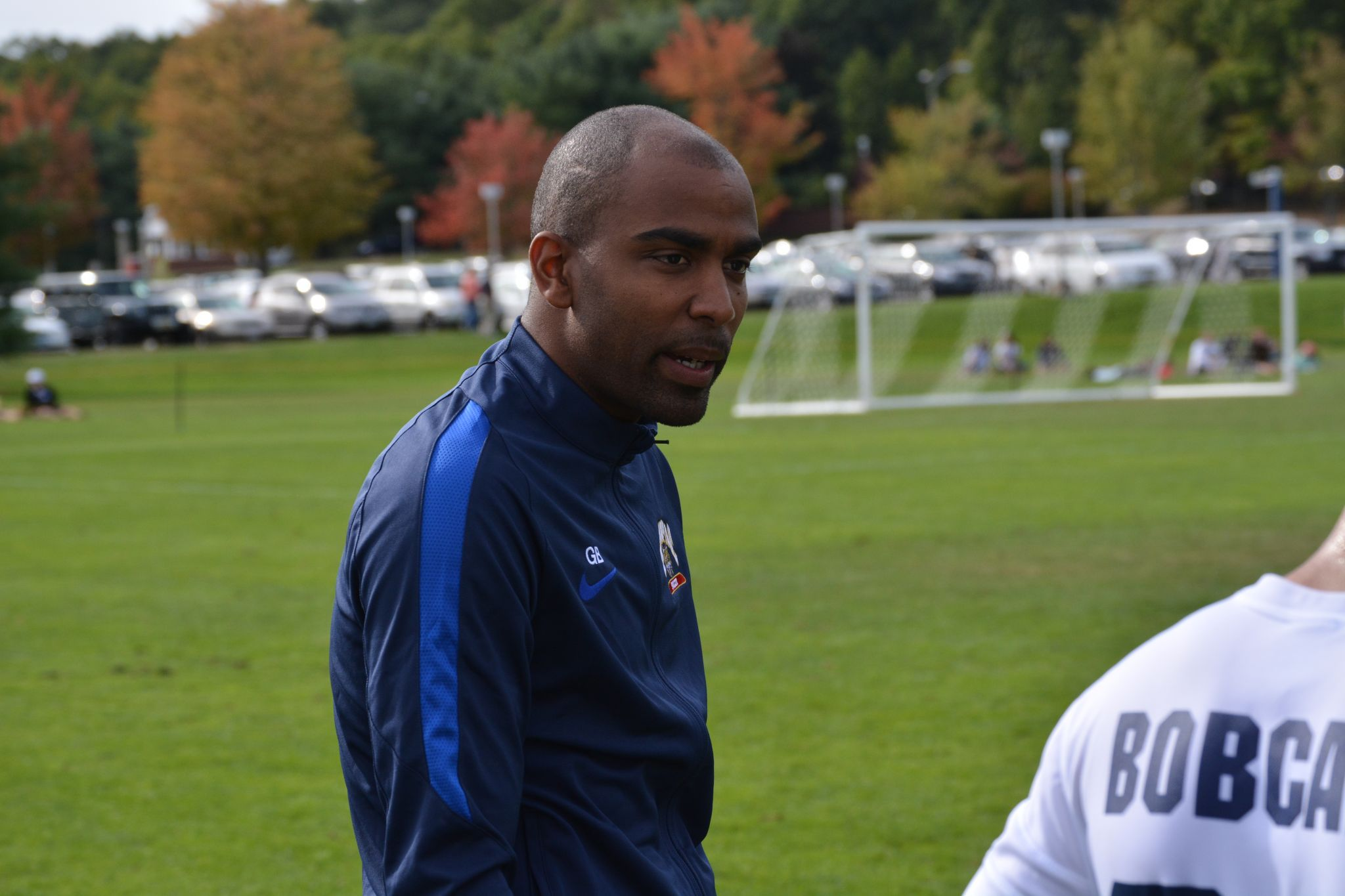 New Siena men's soccer coach sees silver lining in no fall season