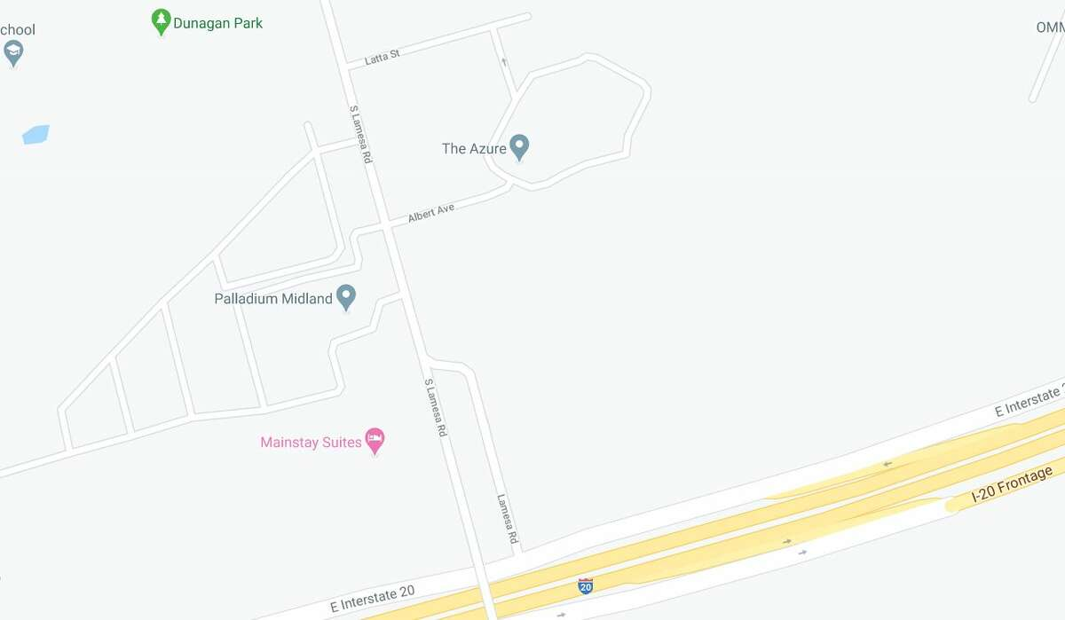 At Monday's Planning and Zoning Commission online, commissioners unanimously approved a request by Landgraf, Crutcher & Associates for a zone change from MF-16, multiple family dwelling in part, MH, manufactured housing district in part, RR, regional retail district in part and BP, I-20 business park district to MF-22, multiple family dwelling district. The applicant had requested the zone change to bring the 19.17-acre tract at east of Lamesa Road between Latta Street and Interstate 20 under one zoning district.