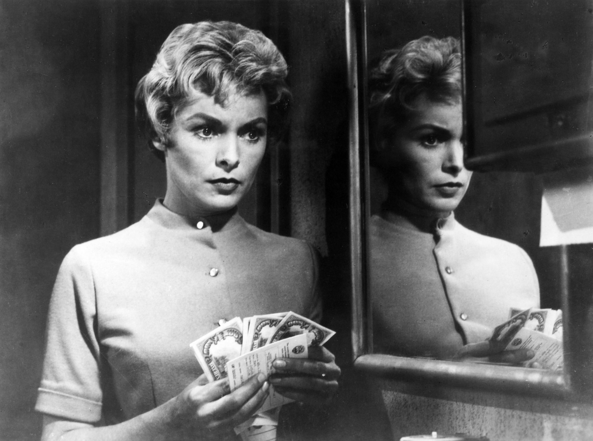 'It is a real shocker': How the Chronicle originally reviewed 'Psycho'