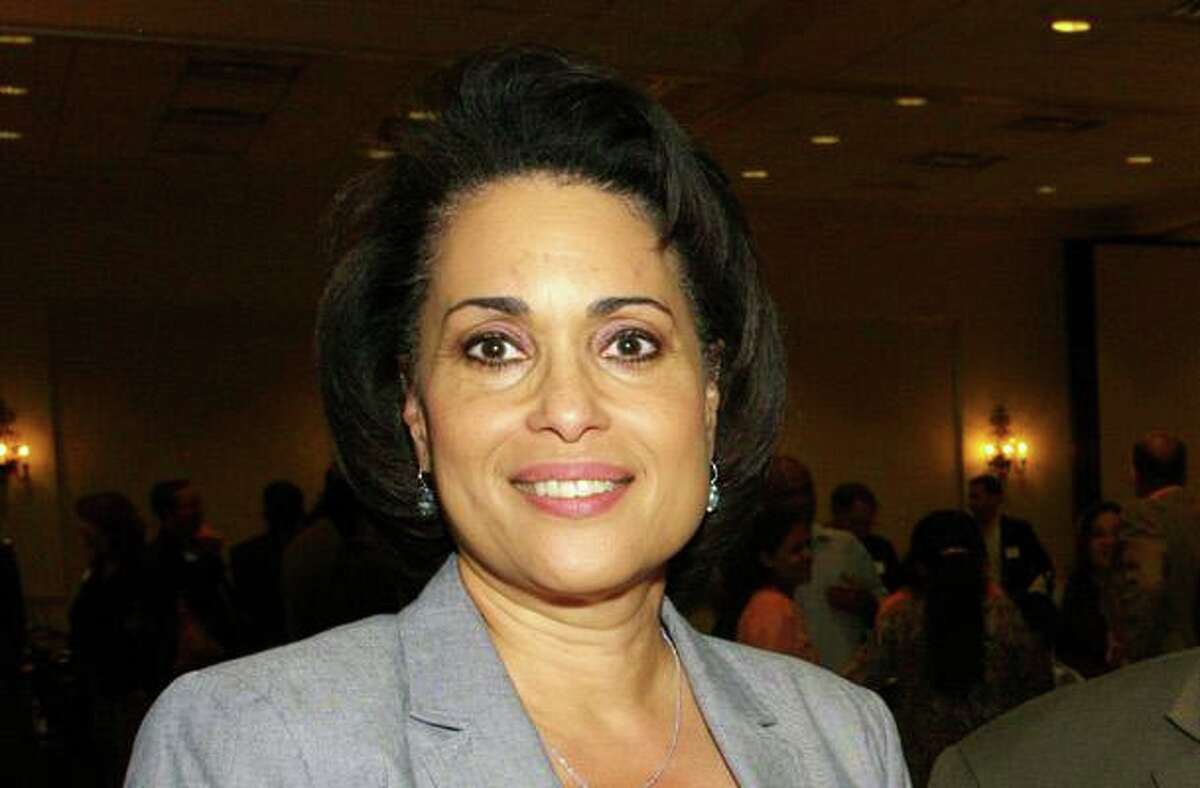 Jelynne Burley, a former San Antonio deputy city manager, will be seated as San Antonio Water System chairwoman at the utility's Sept. 1 board meeting.
