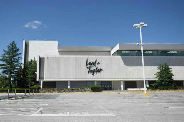 Lord & Taylor has a store at 110 High Ridge Road in Stamford, Conn. Monday, Aug. 3, 2020. The United States' oldest department store, dating back to 1824, filed for bankruptcy on Sunday, Aug. 2, 2020.
