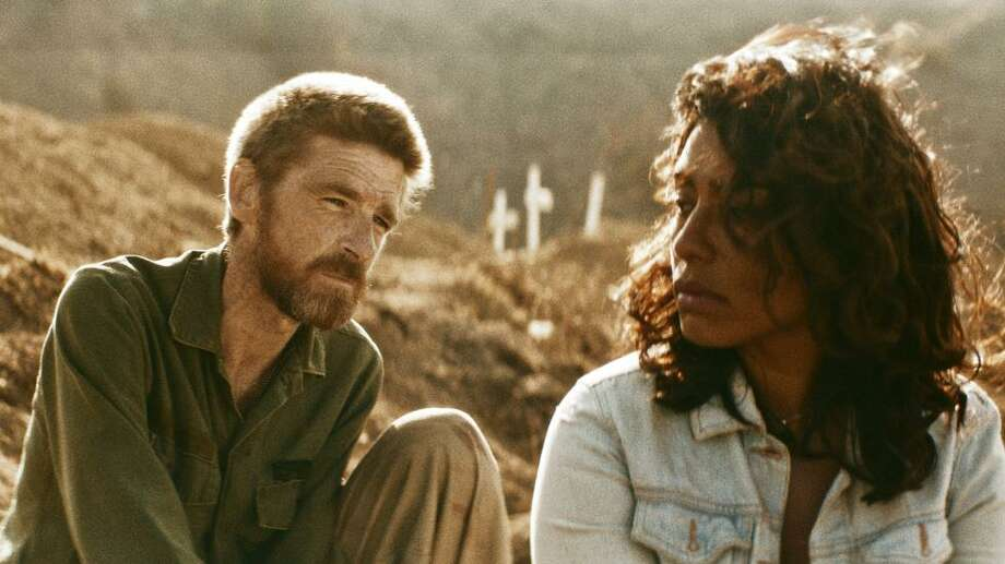 Director: Jean-Charles HueWith: Paul Anderson, Adriana Paz, Noe Hernandez. (English, Spanish dialogue)Running time: Running time: 93 MIN. Photo: Courtesy Of Les Films D'Avalon