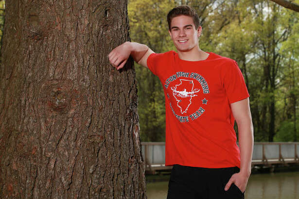 Alton High grad Noah Clancy, the 2020 Telegraph Boys Swimmer of the Year and a four-time IHSA state qualifier, will take his skills to Missouri S&T this fall.
