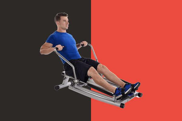 Stamina Rower