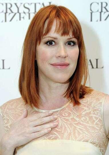 Molly Ringwald age