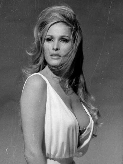 Ursula Andress age