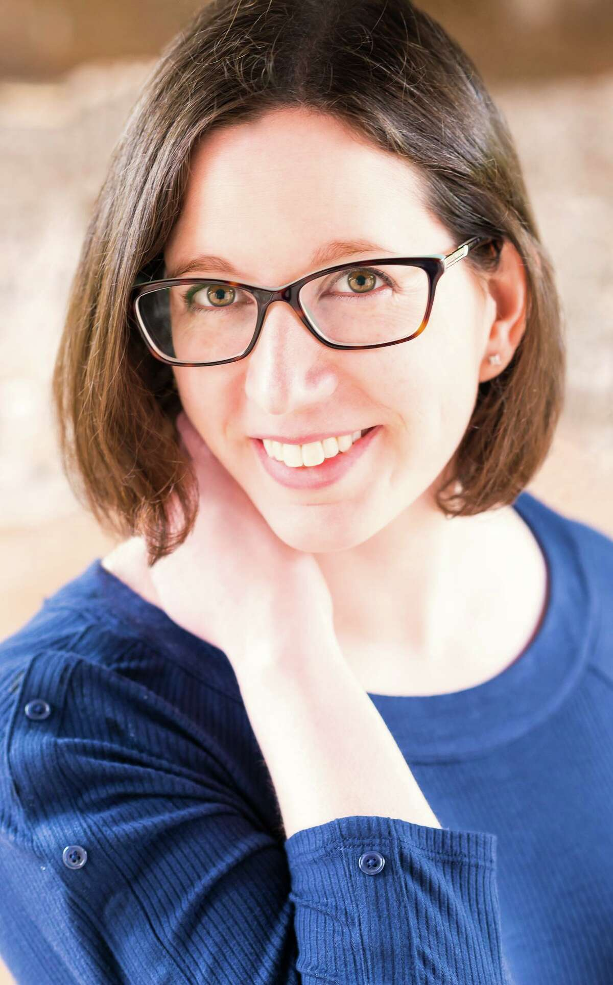 Megan Collins is an author from Manchester.