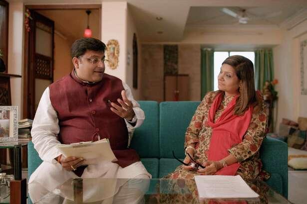 """Indian Matchmaking"" has one season available on Netflix."