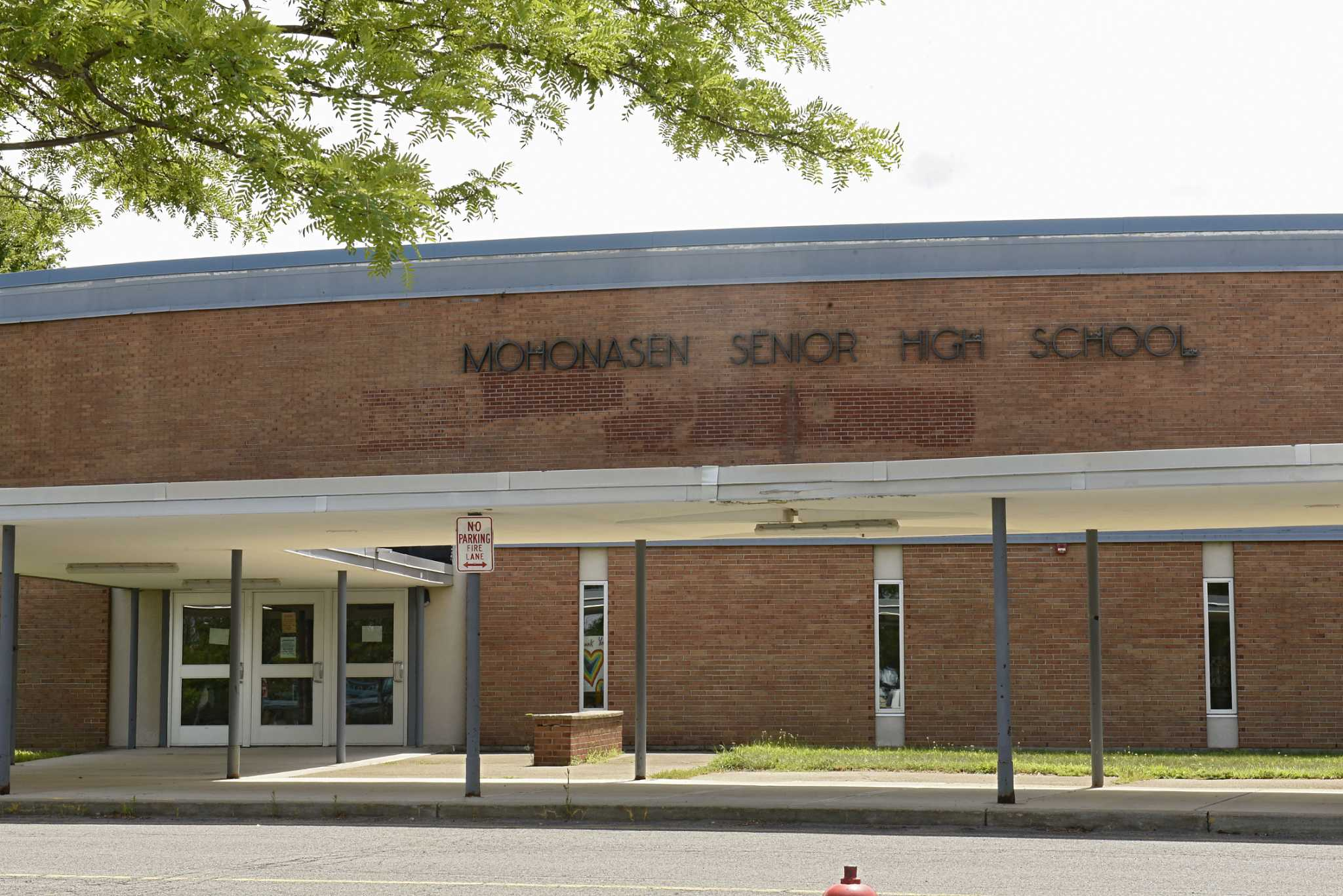 Mohonasen board meets Saturday to ask state to drop mask mandate