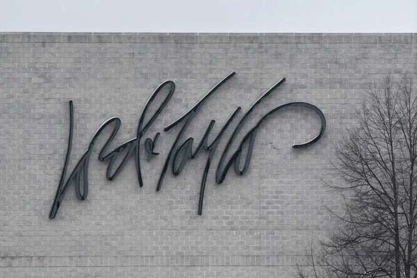 The Lord + Taylor store at the Danbury Fair mall in Danbury, Conn., is one of 19 locations that the bankrupt Lord + Taylor plans to close.