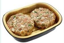 H-E-B issued a recall for Blue Cheese Salmon Burgers on Monday.