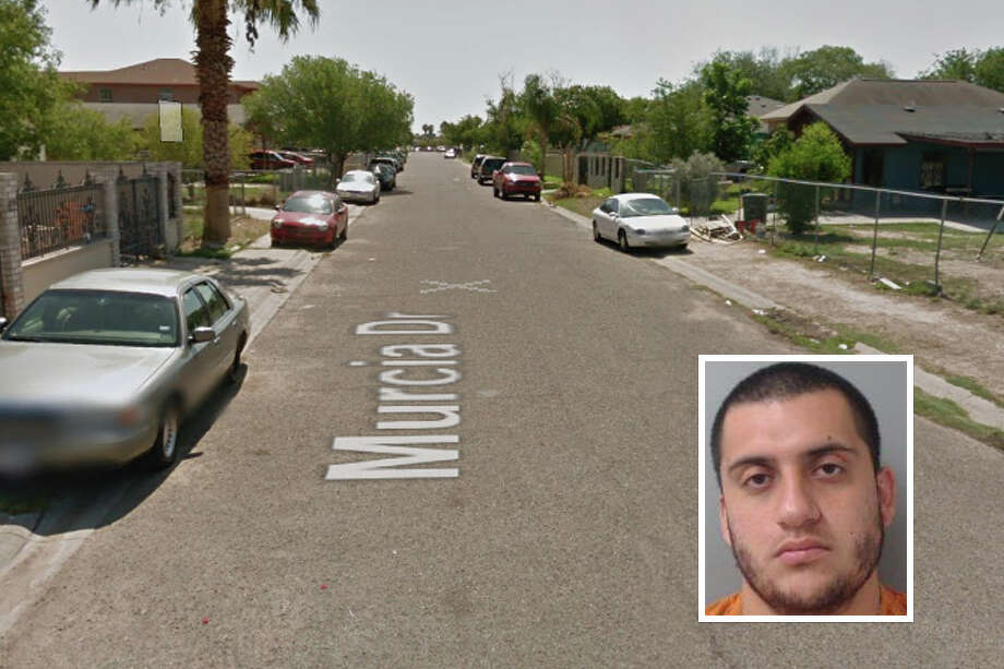 An assault was reported at about 9:44 a.m. Feb. 28 in the 100 block of Murcia Drive. Photo: Google Maps/Street View