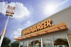 Whataburger is celebrating 70 years with a free No. 1 Whataburger for customers.