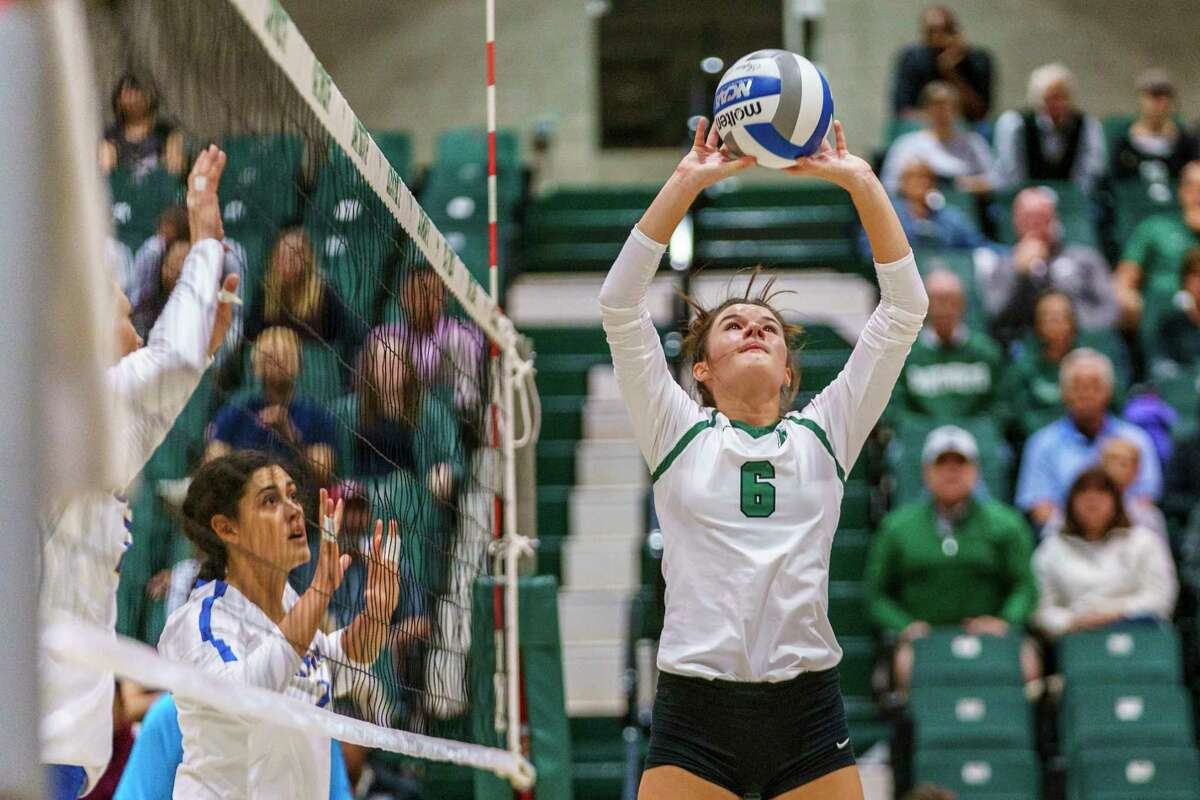 Former Oak Ridge standout Makenzie Arent had a strong freshman season at Dartmouth. The program had its 2020 season postponed until the spring due to the COVID-19 pandemic.