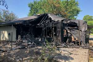 A Willis woman has died following severe burns she suffered earlier this week when a fire ripped through a home in the 12600 block of Ridgecrest Drive in the Lake Conroe Hills subdivision.