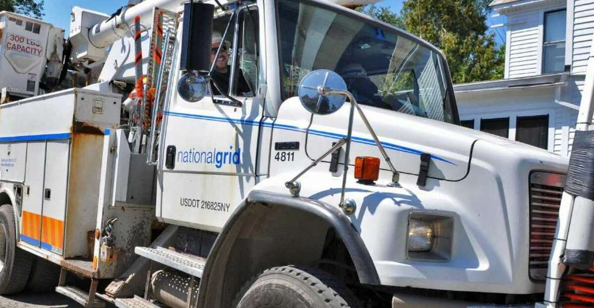 Utility crews say they are ready to responde to power outages even with COVID-19 precautions in place.