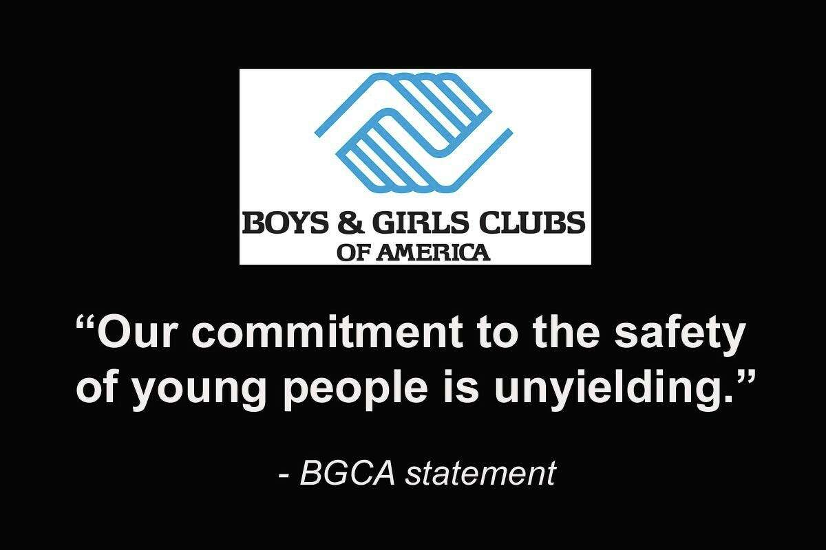 Boys & Girls Clubs releases review of child sex abuse prevention